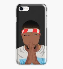 Frank Ocean iPhone Case/Skin
