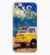 Kombi of Summer 72' iPhone Case