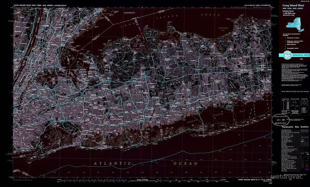 New York NY Long Island West 137378 1984 100000 Inverted by wetdryvac