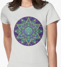 Psychedelic Bassnectar Sacred Mandala Trippy Hallucinogenic  T-Shirt