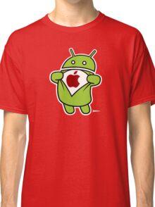 Super Apple Classic T-Shirt
