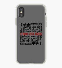 Logic 1800 iPhone Case