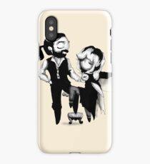 Plushie Rumours  iPhone Case/Skin