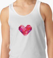 Prism Heart Tank Top