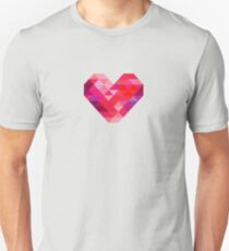 Prism Heart T-Shirt