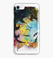 Big flirt iPhone Case/Skin