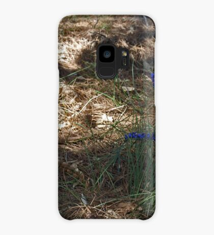 Hovea in the Shadow Case/Skin for Samsung Galaxy