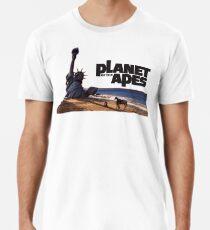 Planet der Affen Premium T-Shirt