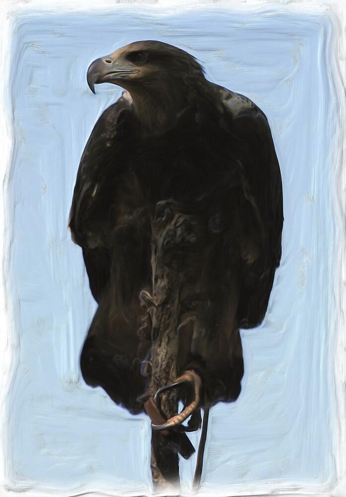Captive Spirit by Paul Thomsen