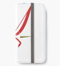 Trimaran-SPIRITRacingSeries-Gold-02 iPhone Wallet/Case/Skin
