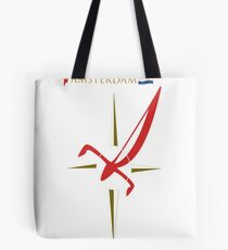 Trimaran-SPIRITRacingSeries-Gold-02 Tote Bag