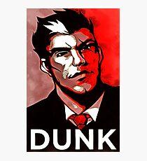 Darius Dunk Photographic Print