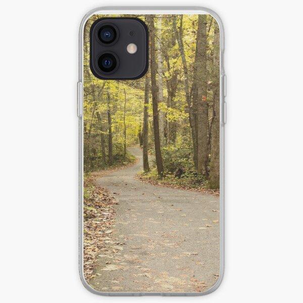 Roaring Fork Nature Trail   iPhone Soft Case
