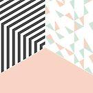 Pink Room #redbubble #decor #buyart by designdn