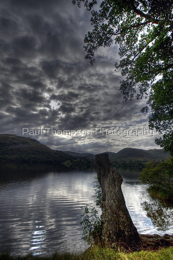 The Lakes by Paul Thompson Photography