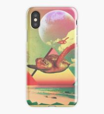 From the Sea to the Sky  iPhone Case/Skin