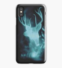 Stag Spirit Guide iPhone Case/Skin