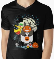 hallowen totoro T-Shirt