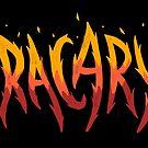 Dragonfire by Paula García