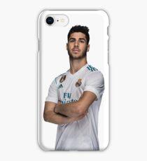 Marco Asensio iPhone Case/Skin