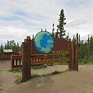 Arctic Circle by Gary L   Suddath