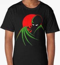 venom cthulhu Long T-Shirt