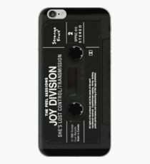 Musikband JoyDivision Style Rock Cover iPhone-Hülle & Cover