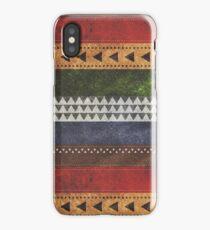 Cherokee iPhone Case/Skin