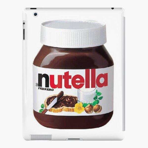 nutella  Coque rigide iPad