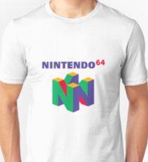 Nintendo 64 T-Shirt