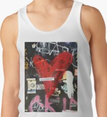 Wall no.21 Tank Top