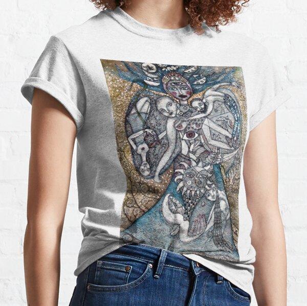 Ofrenda a los siete mares Camiseta clásica