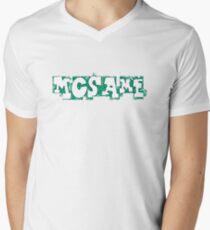 McCain - McSame Men's V-Neck T-Shirt