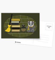 House Shelf - Badger Postcards