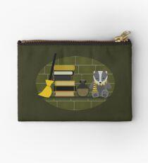 House Shelf - Badger Zipper Pouch