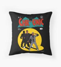 Chronic Throw Pillow