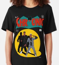 Chronic Slim Fit T-Shirt