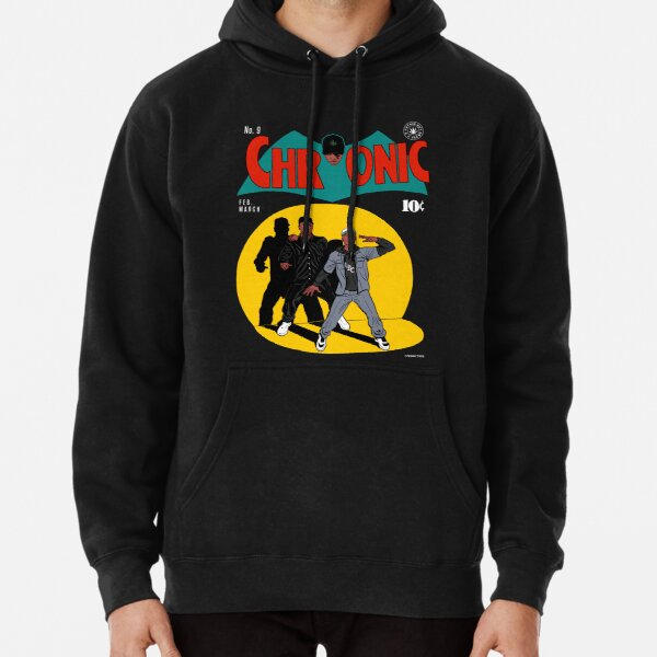 Chronic Pullover Hoodie