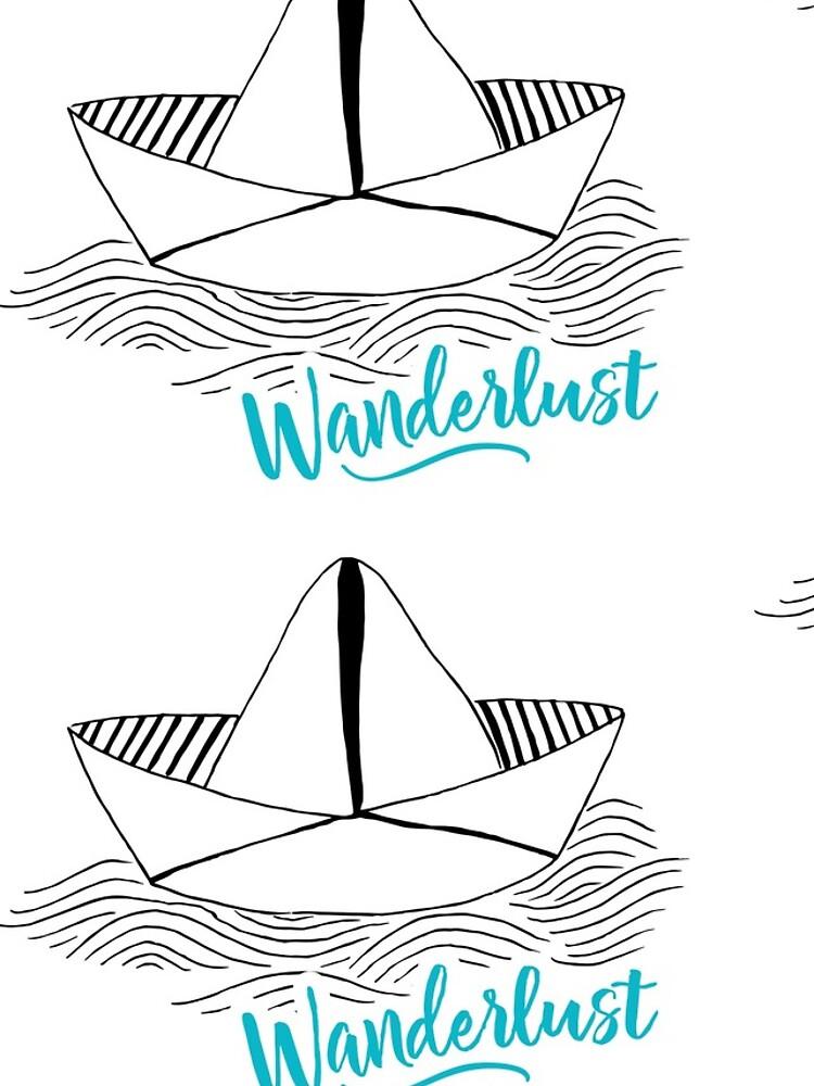 Wanderlust - Travel addiction by mirunasfia