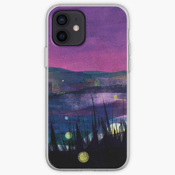 Misty Moor iPhone Soft Case