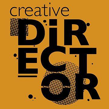 Creative Director 2 by burbuja