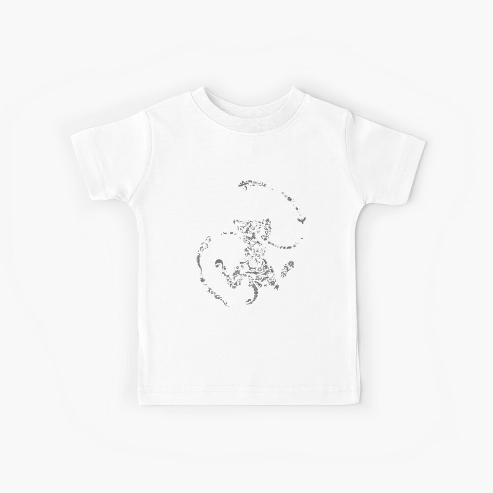 In Potentia - HD Camiseta para niños