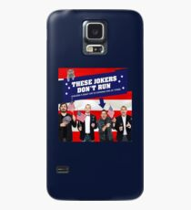 These Jokers Dont Run Case/Skin for Samsung Galaxy