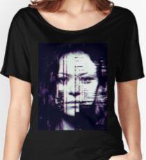 Sarah - Orphan Black Women's Relaxed Fit T-Shirt