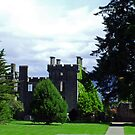 Armadale Castle by Tom Gomez