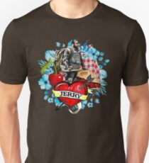 4 the love of Jerry Unisex T-Shirt