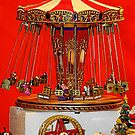 Christmas Music Box by Christine Till  @    CT-Graphics