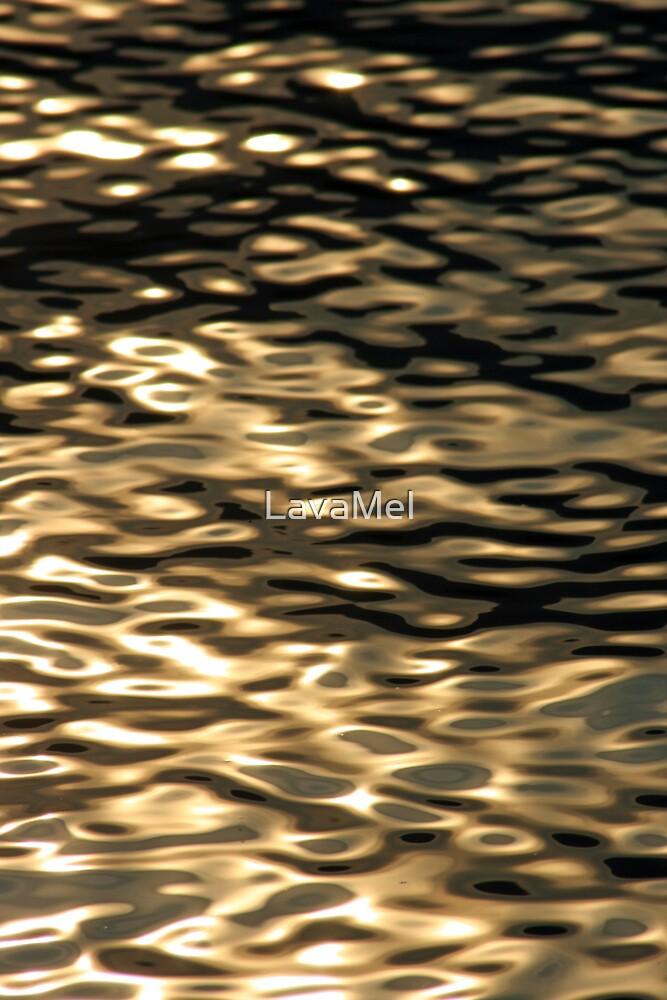 Liquid Gold by LavaMel