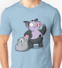 Bouncy Pigs! T-Shirt