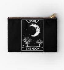 The Moon Tarot Studio Pouch